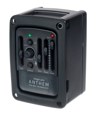 L.R.Baggs Stagepro Anthem B-Stock