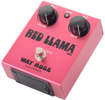 Way Huge Red Llama B-Stock