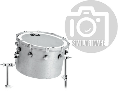 "DW 21""x16"" Finish Ply Gong Drum"