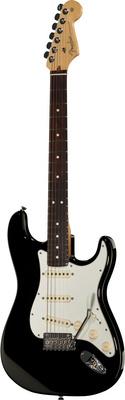 Fender AM Standard Strat RW BK