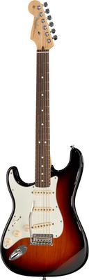Fender AM Standard Strat LH RWSB