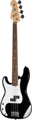 Fender AM Std P-Bass RW BLK LH