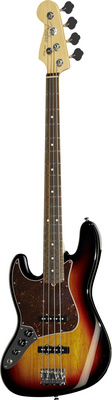 Fender AM Std J-Bass RW 3TS LH