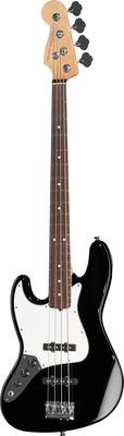 Fender AM Std J-Bass RW BLK LH