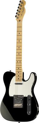 Fender AM Standard Tele MN BK
