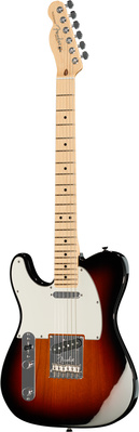 Fender Tele MNLH 3TS