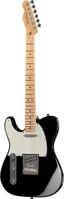 Fender AM Standard Tele MNLH BK