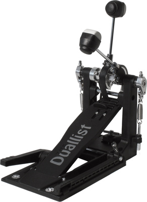 Duallist D4 Dual Pedal B-Stock