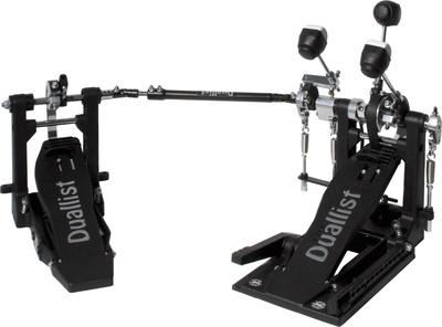 Duallist D3 Triple Pedal B-Stock