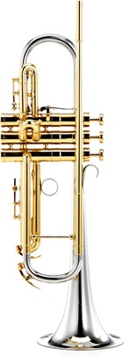Adams A6 NS-L Bb- Trumpet B-Stock