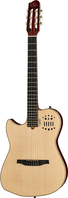 Godin Multiac Nylon SA LH SG w. Bag