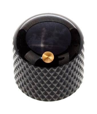 Harley Benton Parts T-Style Knob Black