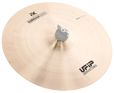 "Ufip 12"" FX Traditional Spl. Light"
