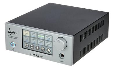 Lynx Studio Hilo USB B-Stock