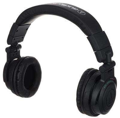 Audio-Technica ATH-Pro500 MKII BK B-Stock