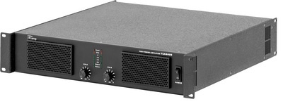 the t.amp TSA 4000 B-Stock