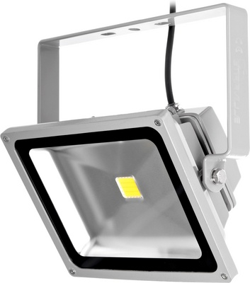 Stairville LED Power-Flood 30W WW B-Stock