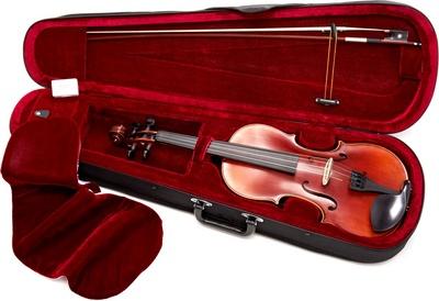 Alfred Stingl by Höfner AS-180-V 1/4 Violin Outfit