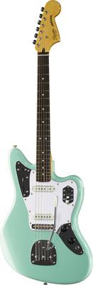 Fender SQ Vintage Mod Jaguar SG