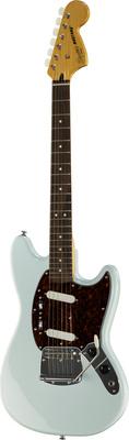 Fender SQ Vintage Mod Mustang SBL