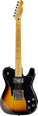 Fender SQ Vintage Mod Tele Custom SB