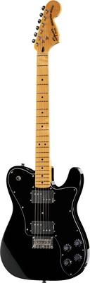 Fender SQ Vintage Mod Tele Deluxe BK