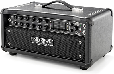 Mesa Boogie Express 5:25+ Head B-Stock