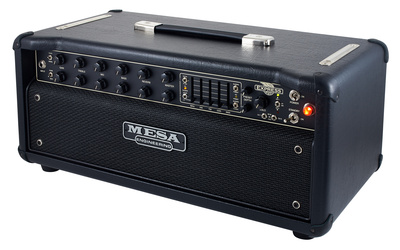 Mesa Boogie Express 5:50+ Head B-Stock