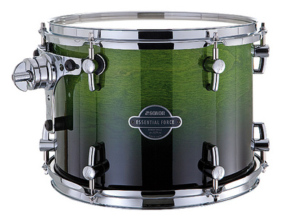 "Sonor 10""x08"" TT Essential Green Fad"