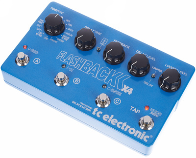 TC Electronic Flashback X4 B-Stock