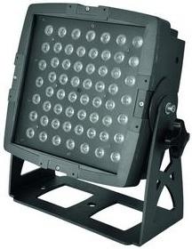 Eurolite LED IP PAD 60x3W CW/WW B-Stock