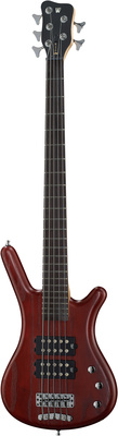 Warwick RB Corvette $$ 5 Red OFC