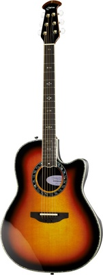 Ovation C2079AX SB Custom Legend