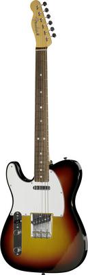 Fender AM Vintage 64Tele 3TSB LH