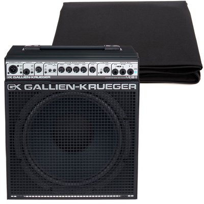 Gallien Krueger MB150S-112 III Bundle