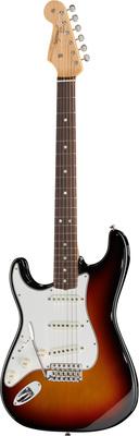 Fender AM Vintage 65Strat 3TSB LH