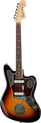 Fender AM Vintage 65 Jaguar 3TSB