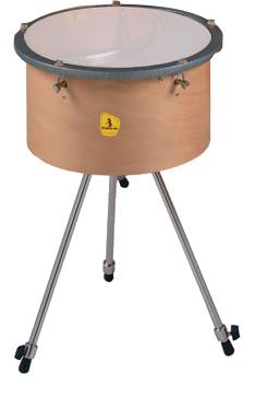 Studio 49 DP400/P Rotary Timpani