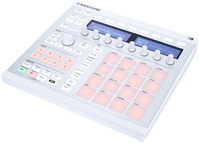 Native Instruments Maschine MK2 White B-Stock
