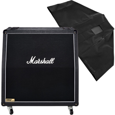 Marshall 1960 A Bundle