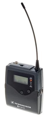 Sennheiser SK 500 G3 G-Band