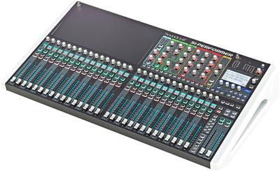 Soundcraft Si Performer 3 B-Stock