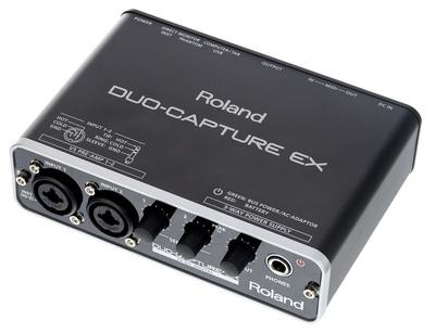 Roland UA-22 Duo Capture-Ex B-Stock