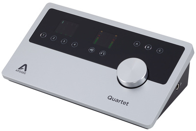 Apogee Quartet B-Stock