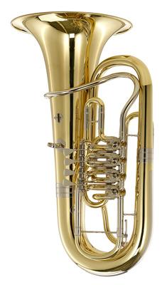 Cerveny CFB 653-4PX F-Tuba