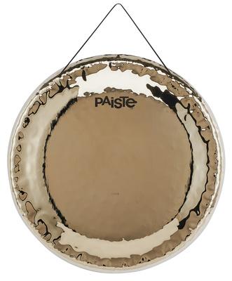 """Paiste 22"""" Symphonic Gong brilliant"""