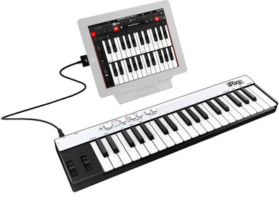 IK Multimedia iRig Keys B-Stock