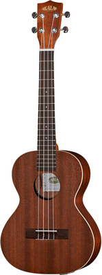 Kala KA-TE Mahogany Tenor Electric