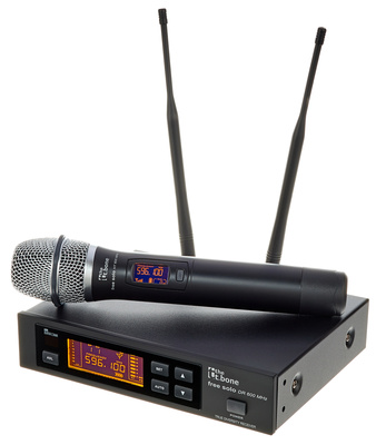 the t.bone free solo HT 600 MHz B-Stock