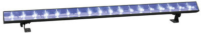 Showtec UV LED Bar 100cm 18x3W B-Stock